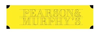 Pearson & Murphy's